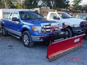 Plow On New F150 Ecoboost Wester Hts    Service Manual Library