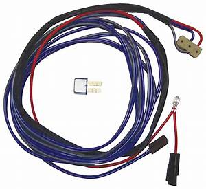 American Autowire Chevelle Electrical Accessory