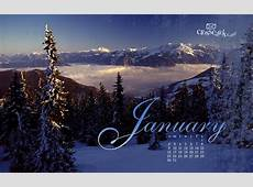 January 2011 Desktop Calendar Free January Wallpaper
