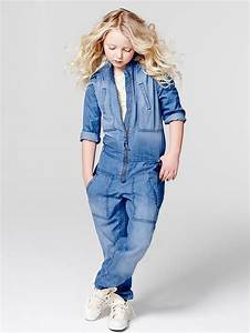 Gap | Denim romper | Coolest kids Fashion | Pinterest