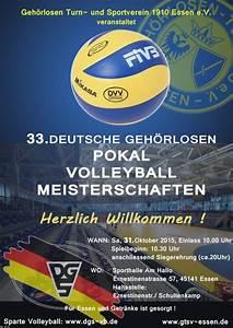 Aushilfe Gesucht Berlin : volleyballabteilung des gtsv essen 1910 e v gut geblockt ist halb gewonnen ~ Orissabook.com Haus und Dekorationen
