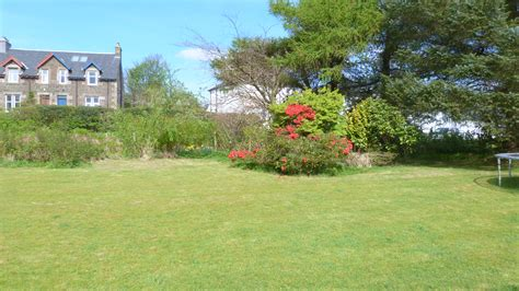 back to the garden gallery an cala tobermory