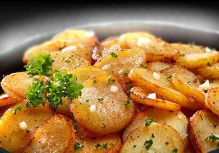 pommes de terre sarladaises recette traditionnelle