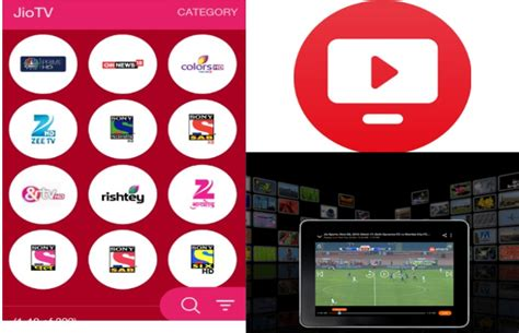 jio tv app  windows mobile apktodownloadcom