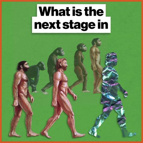 What Is The Next Stage In Human Evolution?