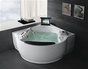 Whirlpool Badewanne Für 2 Personen : whirlpool badewanne c640 eckwhirlpool mit 38 d sen im ~ Pilothousefishingboats.com Haus und Dekorationen