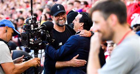 Liverpool - Arsenal (League Cup) en streaming : où voir le ...