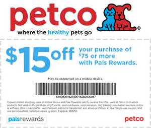 related suggestions for petco coupon 2016
