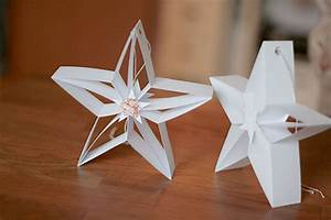 Sterne Aus Butterbrottüten Basteln : weihnachtszeit designblog ~ Watch28wear.com Haus und Dekorationen