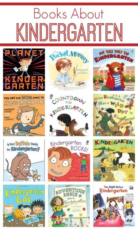 book list for preschoolers books about kindergarten fantastic amp learning 580