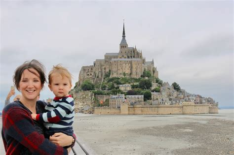 a mini guide to mont michel a real harry