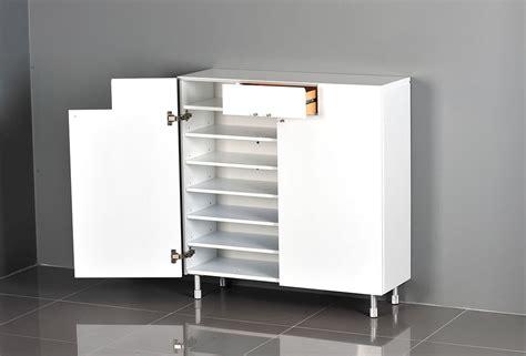 white shoe storage cabinet closetmaid white storage cabinet shoe cabinet reviews 2015