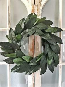 Magnolia Fixer Upper : 9 fixer upper style spring wreaths yesterday on tuesday ~ Orissabook.com Haus und Dekorationen