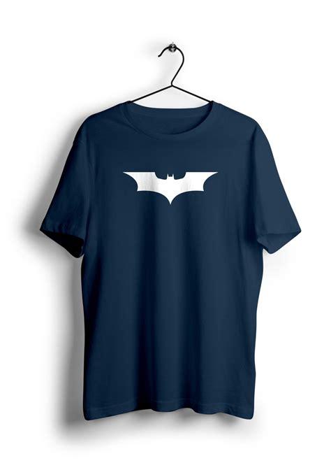Batman Half Sleeve T-Shirt - CrazyMonk