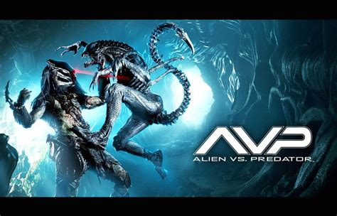universal orlando close  alien  predator coming