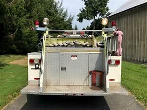 1973 International Harvester 1310 Fire Truck For Sale