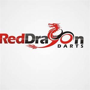 Red Dragon Darts Logo | Logo design contest