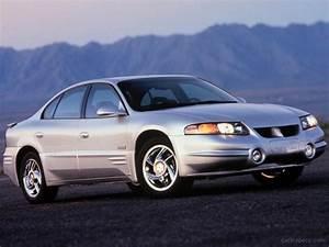 2002 Pontiac Bonneville Sedan Specifications  Pictures  Prices