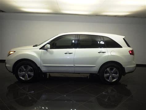2008 Acura Mdx For Sale In San Antonio