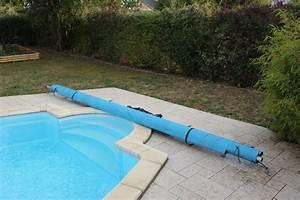 Bache À Barre Piscine : bache piscine a barre occasion ~ Melissatoandfro.com Idées de Décoration