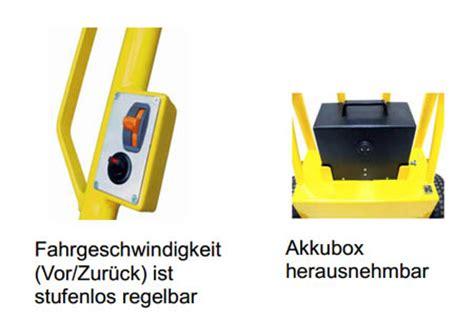 sackkarre mit motor elektro sackkarre kuli tragkraft 300 kg motor 500 w 6 km h erl10001kuli