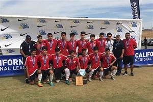 Local Soccer Team to Represent Southern California at ...