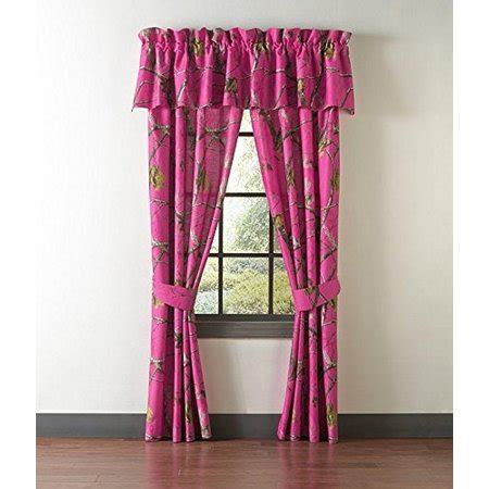 camo curtains walmart realtree pink camo camouflage drapes curtains