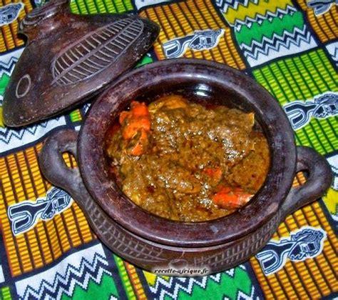 recette de cuisine ivoirienne 1000 idées sur le thème recettes de cuisine africaine sur