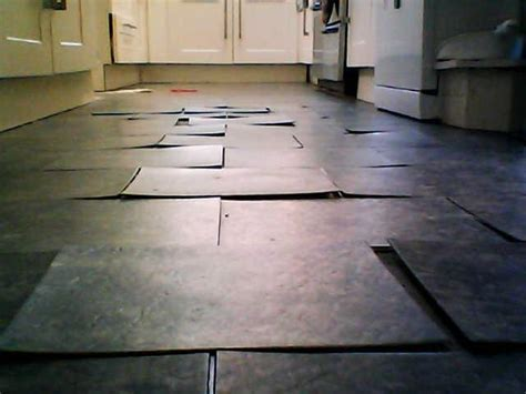 Amtico floor disaster   DIYnot Forums