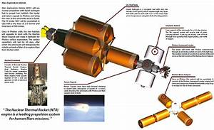 Astronomy and Space News - Astro Watch: Mars-X Plans to ...