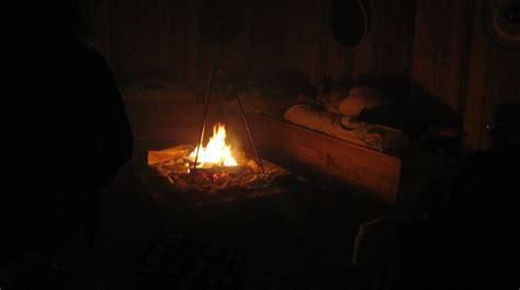 la cuisine au coin du feu dormir à la étoile ou au coin du feu