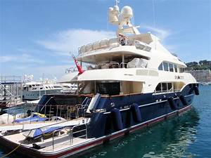 SuperYacht Big City Launched Superyachts News Luxury