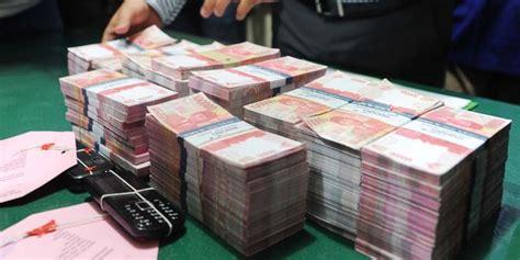 Aborsi Jakarta Utara Polisi Gagalkan Transaksi Uang Palsu Rp 1 5 Miliar
