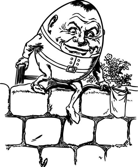 notorious nursery rhymes number  humpty dumpty