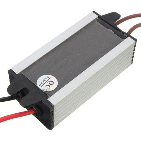 12v 10w led 12v 10w ac dc transformer light waterproof led driver 900ma power supply ebay
