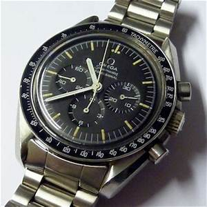 NASA Omega Watch - Pics about space