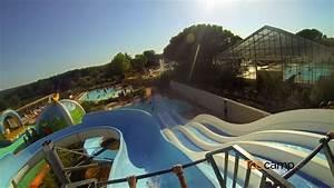 campings avec parc aquatique camping france les campings With attractive location vacances ardeche avec piscine 4 camping sud ardache 4 etoiles piscine couverte et