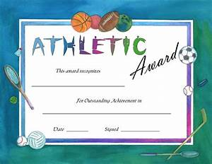 Sport Certificate Templates Soccer Award Certificates 1 Professional And High Quality Templates
