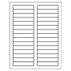 free avery 174 template for microsoft word filing label 5066
