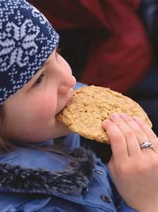 biscuits à la farine d 39 avoine ricardo