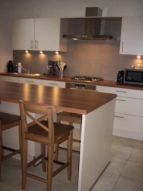 cuisine amercaine comment bien choisir sa cuisine équipée renover ma maison