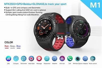 Phone Smart Smartwatch Lemfo Activity M1 Additional