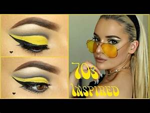 How to Do 70s Makeup  LEAFtv
