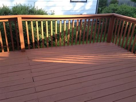 behr semi transparent deck stain reviews deck stain