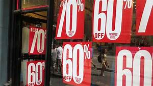 Want to save money? Don't go shopping this weekend