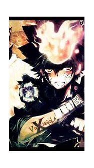 Anime Phone Wallpapers HD | PixelsTalk.Net