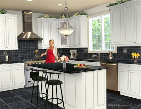 the kitchen design kitchen furniture simulator wow 2718