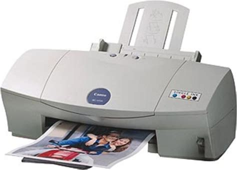 Canon Bjc-6200 Inkjet Printer Service Manual + Parts
