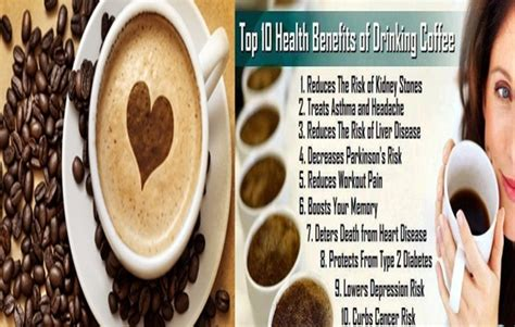 A cup of coffee is not just hot and electrifying to taste only; Health Benefits Of Coffee, Good For Your Heart, Brain And Liver - Inminutes Magazine
