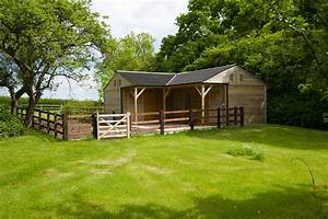 Planning permission for stable blocks and manèges ...
